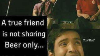 Friendship Status (1)