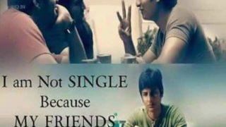 Friendship Status (2)