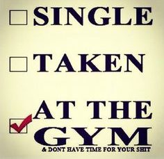 Gym body Building