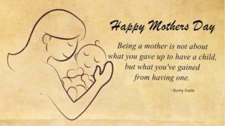Mother Status (4)