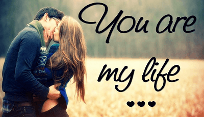 Your My Life