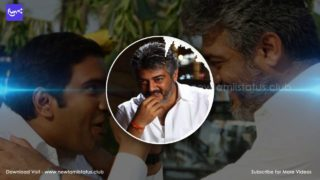 Dai Kalyanam Panna | Thala Ajith Veerm Dailogue | Whatsapp Status Tamil