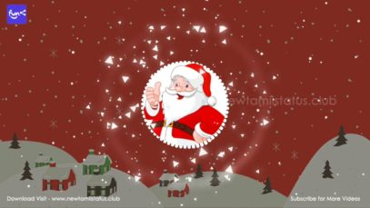 Happy Christmas Whatsapp Status Wishes 2017 | Jingle bells [ New ]