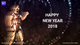 Happy New Year 2018  Whatsapp Status for New Year Wishes