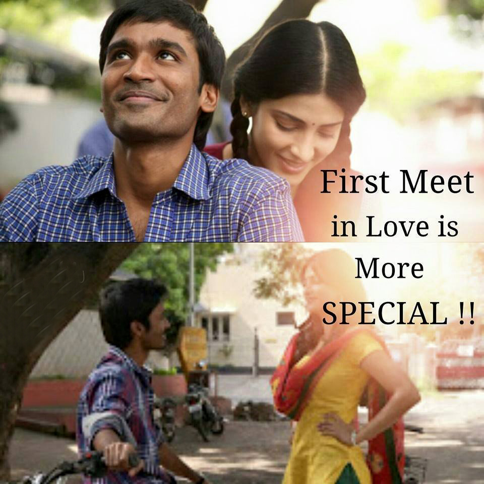 First Meet In Love Is More Special Memes Tamil Memes