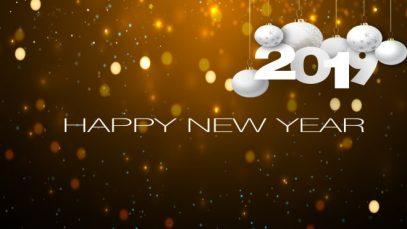 Advance Happy New Year Whatsapp Status