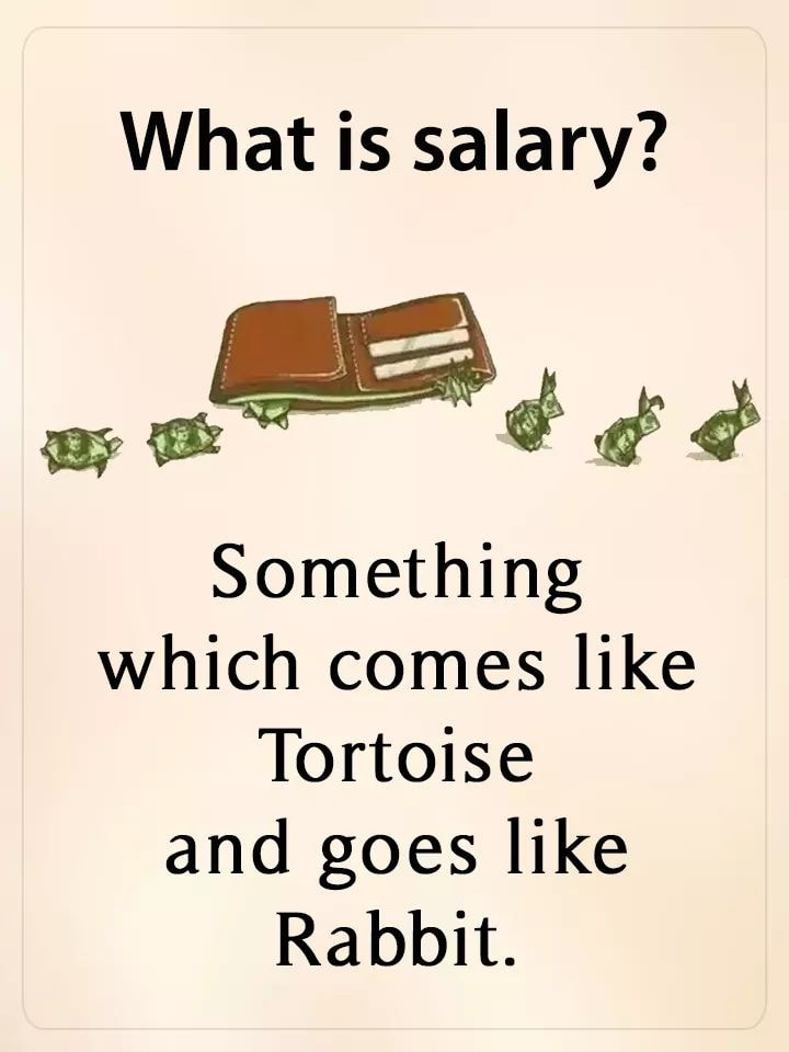 what is salary Memes