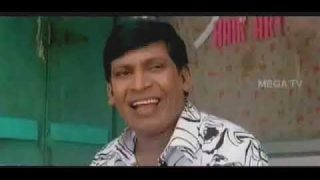 Best Vadivelu Saloon Comedy
