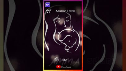 💕 Amma whatsapp status video 💕