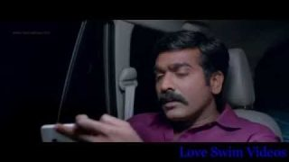 😍 Konji Pesida Venaam – Vijay Sethupathi Remya 💖