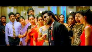 Rajini Motivation Song Padayappa