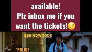 Ticket Comdey
