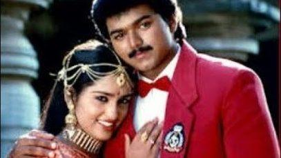❣️Vijay Love whatsapp status video 💕 Aanantham paadum manam aasaiyil oonjal