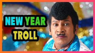 New Year Troll Meme – 2019 | Resolution Troll