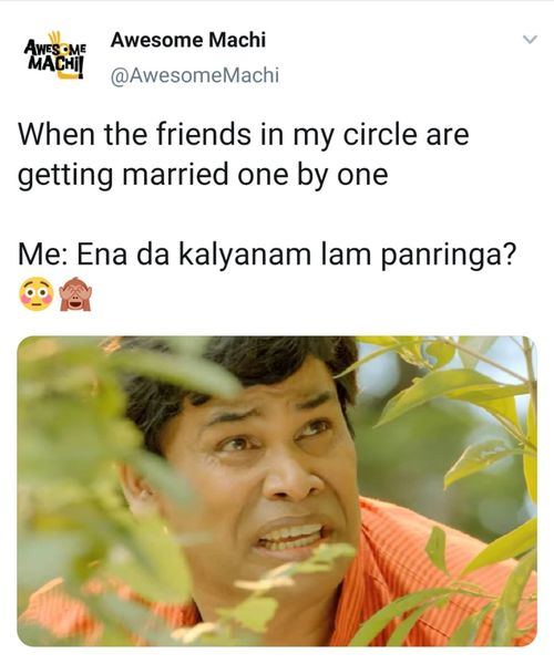Aduthaduthu ovuru wicket ah poikitu iruku bhaaa