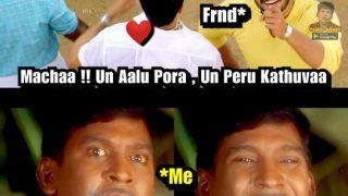 Friends Memes