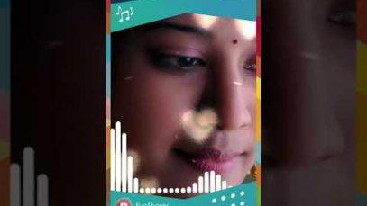 ❣️ Mannavan Perai Solli Priyanka -Super Singer 😍  💖