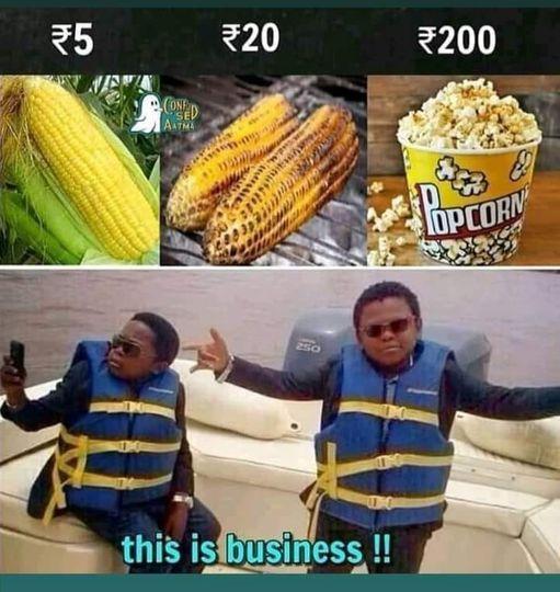 Business Memes