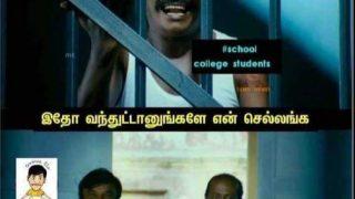 Schools Memes