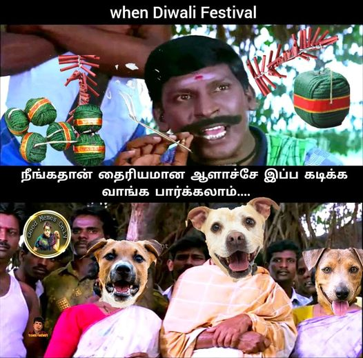 When Dewili Festival