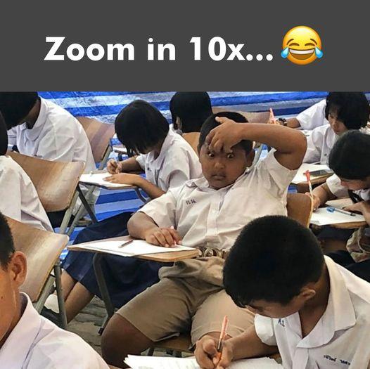 Zoomin 10x...