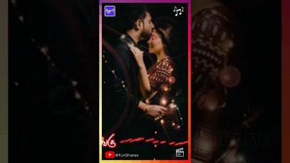 Meenammaa 💕 Andru Kadhal Panniyathu Unnthan Kannam Killiyathu 💖| Tamil whatsapp status video 💕