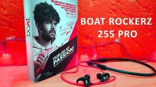 BOAT ROCKERZ 255 PRO/255F PRO REVIEW AFTER 30 DAYS