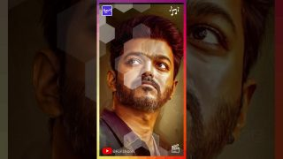 Thalapathi Vijay Dialogue | Tamil whatsapp status video