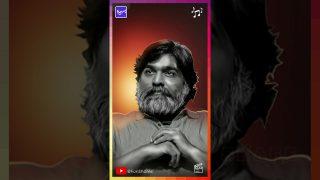 Vijay Sethupathi Dailouge | Tamil whatsapp status vide